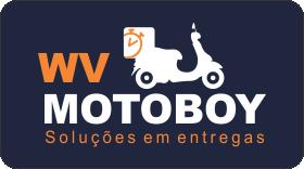 WV Motoboy - Entregas urgentes!
